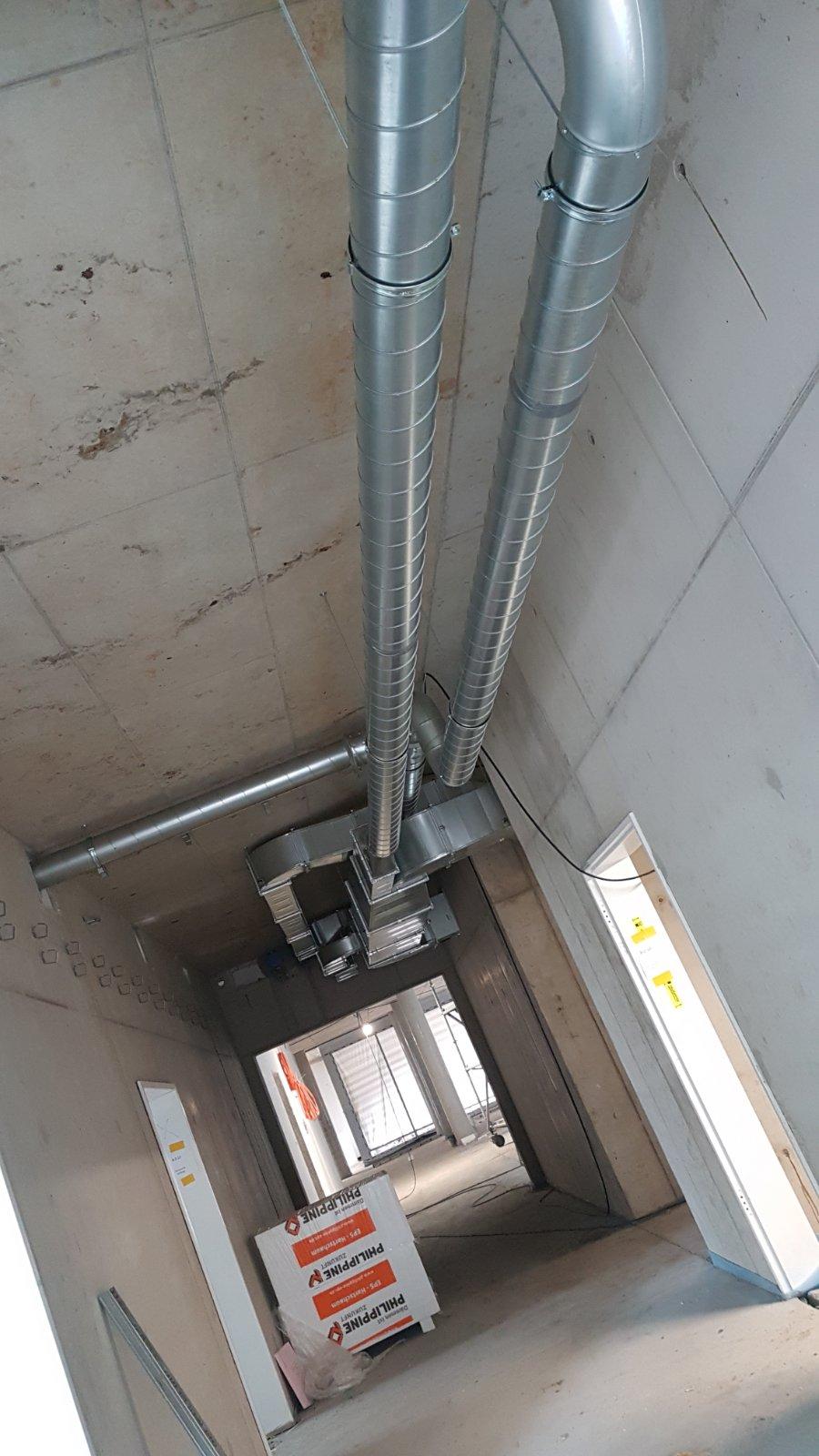 Neubau Heisenberg Gymnasium