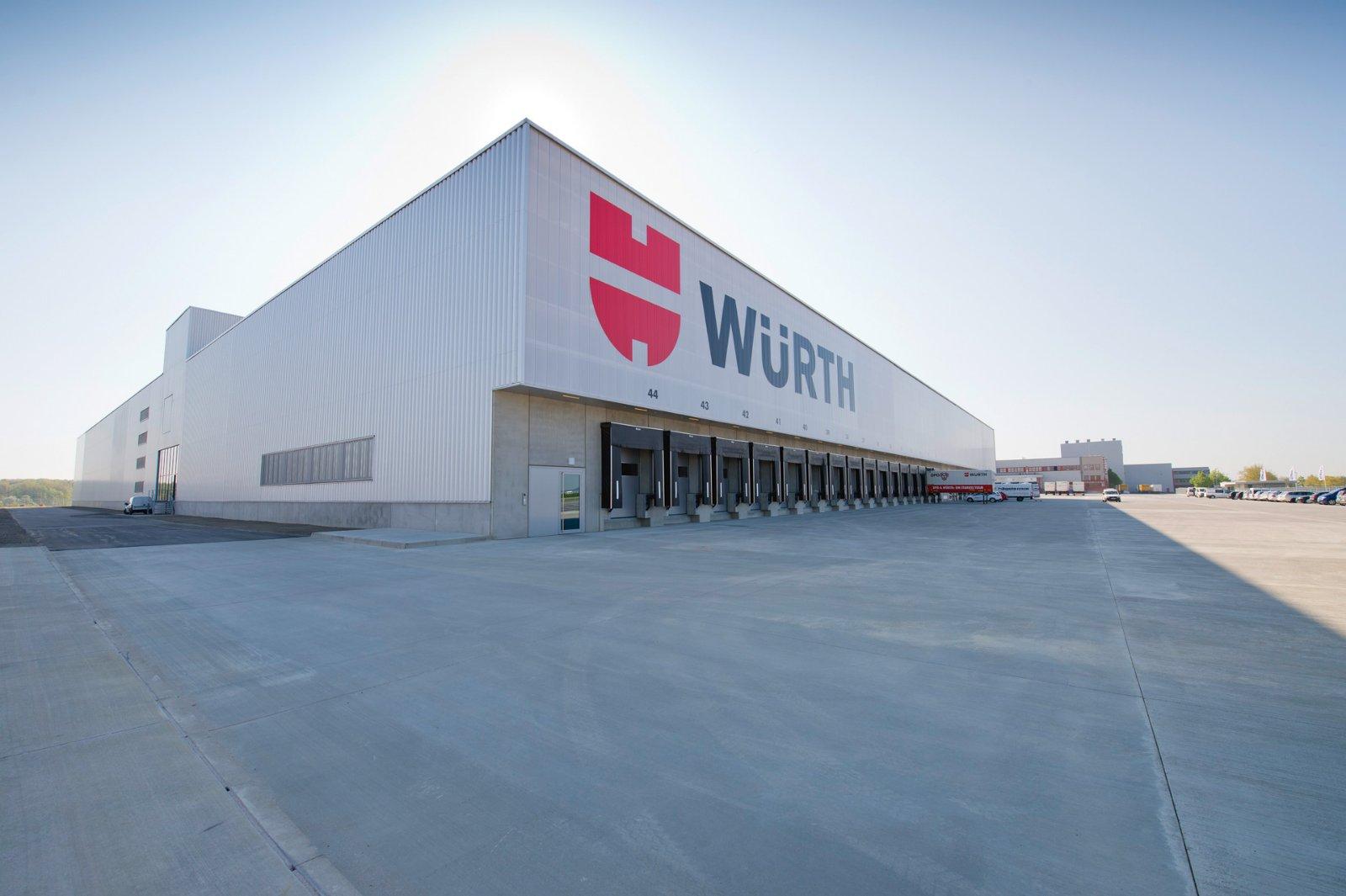 Wurth Fabrik