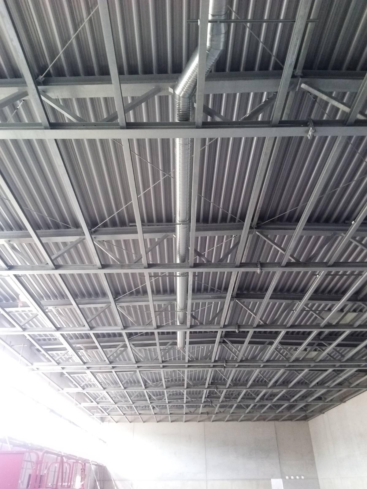 Neubau Integrierte Gesamtschule Mit 2 Feil Sporthalle
